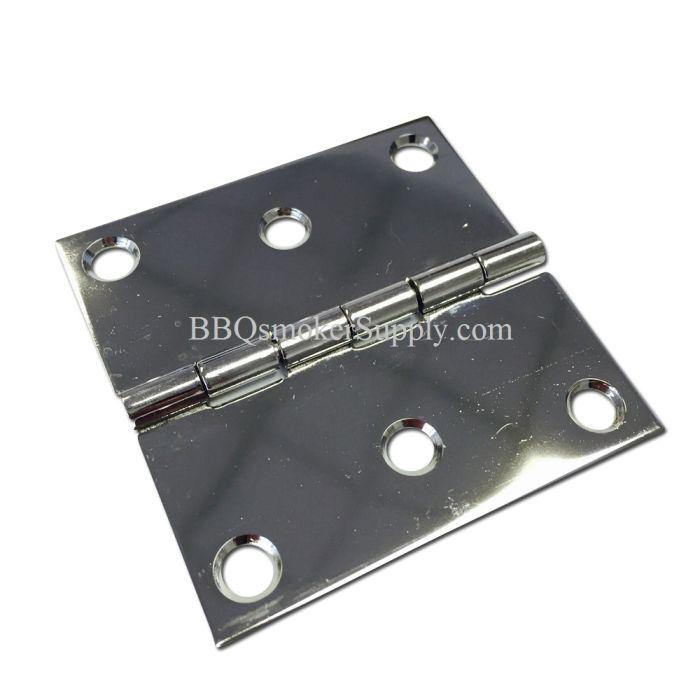 Stainless Steel Butt Hinge - 3