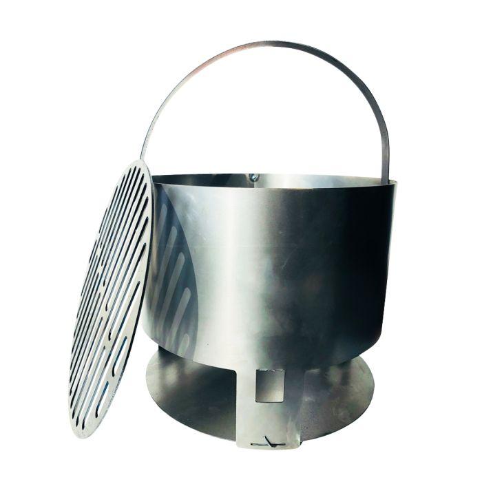14-40™ UDS charcoal basket