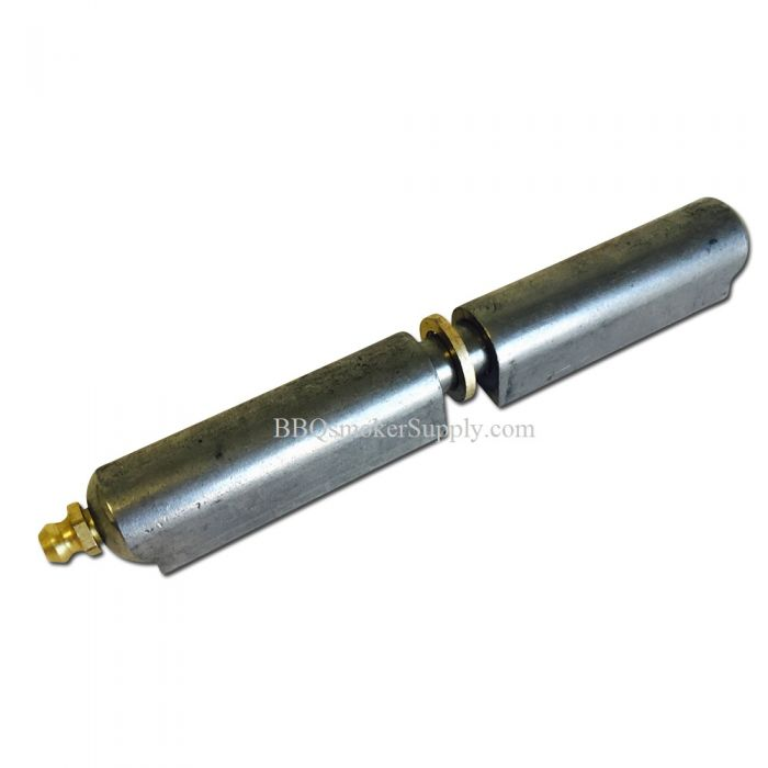 4.75 inch Bullet Weld-On Hinge w/ Grease Fitting