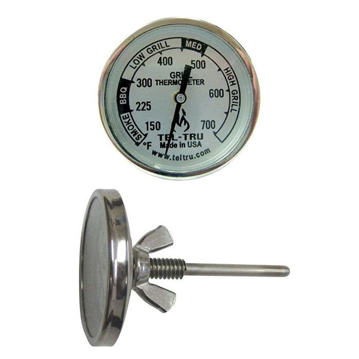 cheap tel-tru thermometer BQ225
