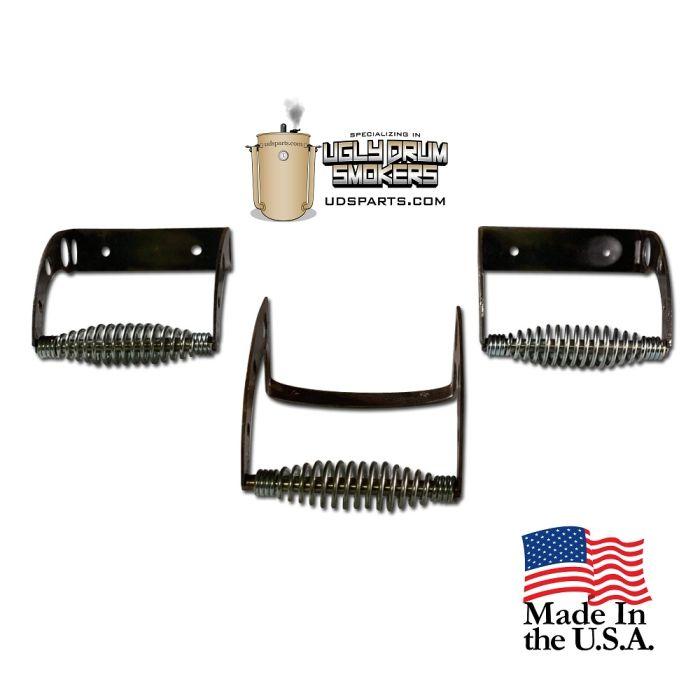 UDS lid and side handle kit