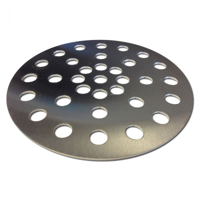 Big Green Egg Stainless Coal Grate