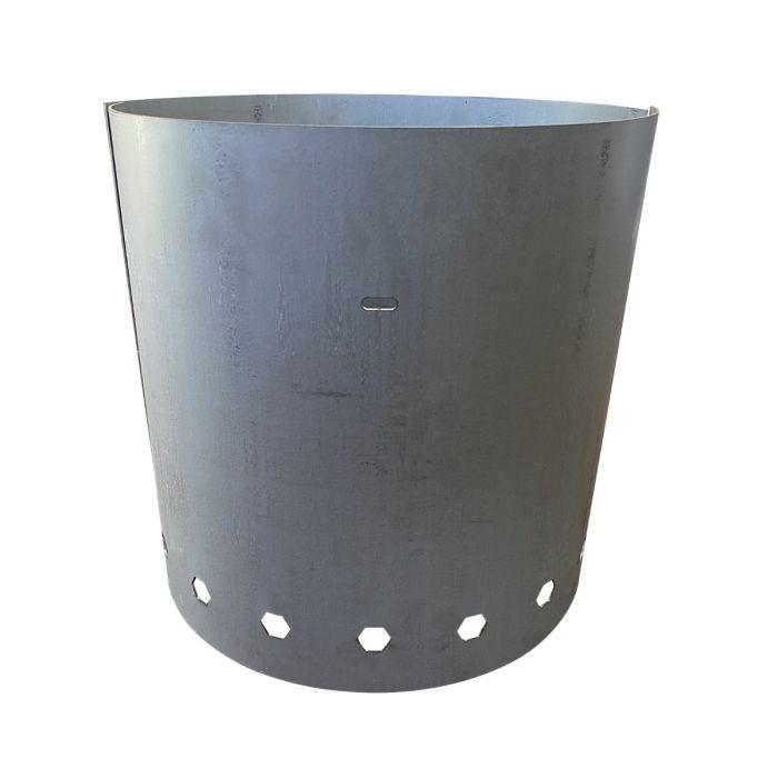 UDSparts™ 3 piece heat shield assembly