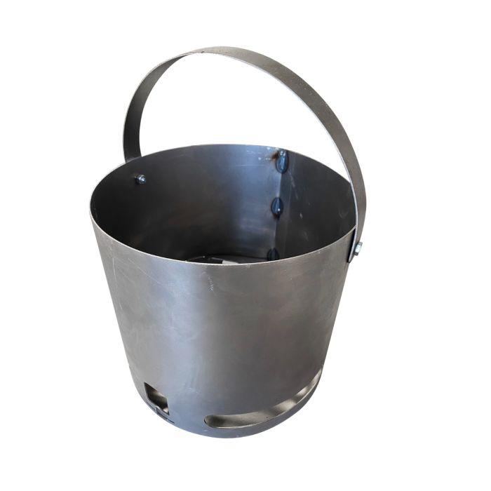 9 x 9 round basket for 16 gal uds or mini uds