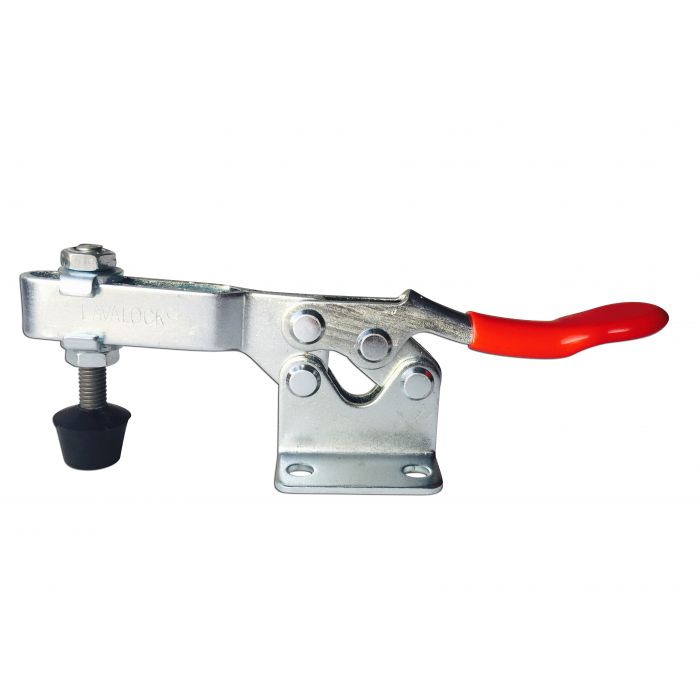 Front Mount PUSH Smoker Toggle Latch Clamp 201 by LavaLock®