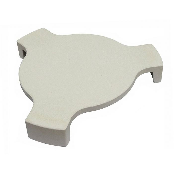 Plate Setter Stone for Large BGE or Kamado