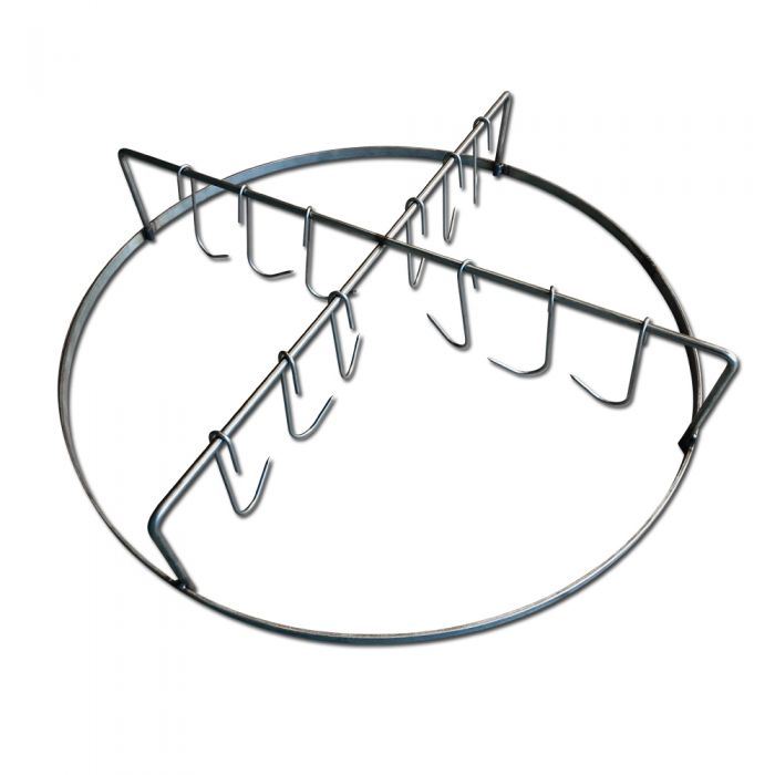 LavaLock® Stainless Meat Hanging System