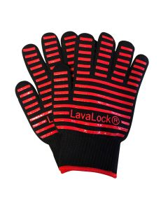 LavaLock Grilling Glove