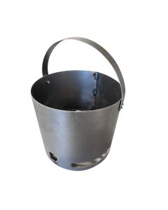9 x 9 round basket for 16 gal uds or mini uds