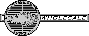 Wholesale BBQ Smoker Parts Logo